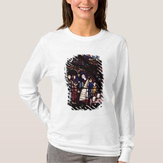 T-shirt Détail d'une fenêtre