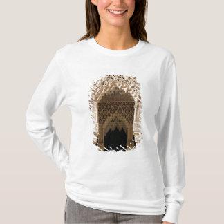 T-shirt Détail d'une voûte de galerie, de la cour