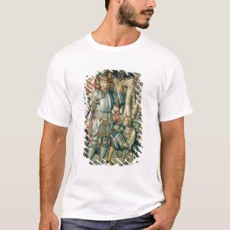 T-shirt Détail d'Uriah le Hittite