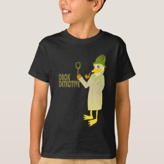 T-shirt Détective de canard