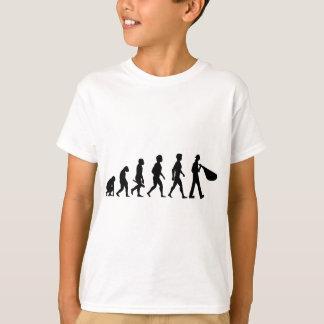 T-shirt Détective privé détective lampe espion recherche