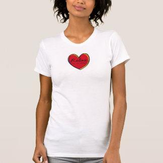 T-shirt Détendre-Je AM un thérapeute autorisé de massage !