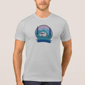 T-shirt d'étiquette
