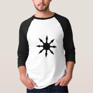 T-shirt d'étoile de chaos