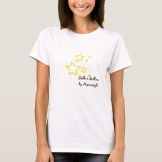T-shirt d'étoiles