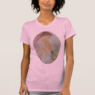 T-shirt deux Lillies
