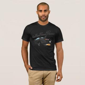 T-shirt Deux Steppin