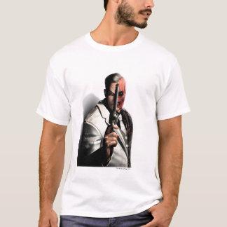 T-shirt Deux-Visage 2