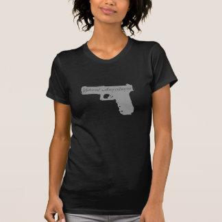 T-shirt Deuxième amendement