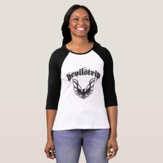 T-shirt Devilstrip Phoenix classique Jersey