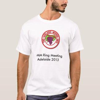 T-shirt Devise Adelaïde Morris
