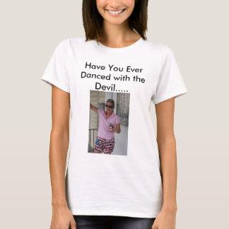 T-shirt Devlin T
