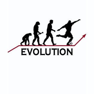 T-shirts évolution