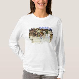 T-shirt Dévouement d'Alma-Tadema |A au Bacchus