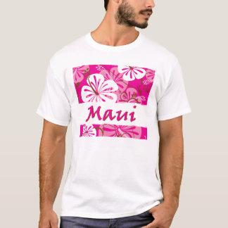 T-SHIRT d'Hawaï Maui
