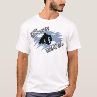 T-shirt d'hockey
