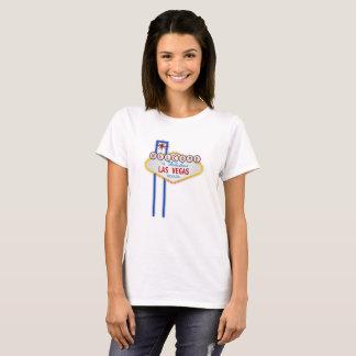 T-shirt d'hommage de Las Vegas de #vegasSTRONG