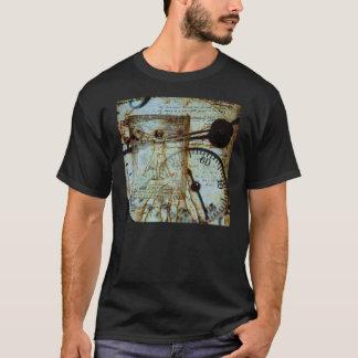T-shirt d'homme de Vitruvian
