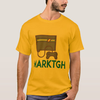 T-shirt d'hommes de MarkTGH