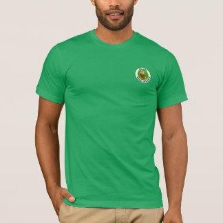 T-shirt d'hommes d'Encinal Eddie