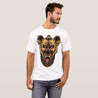 T-shirt d'hyène
