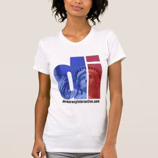 T-shirt DI Light Shirt - dames