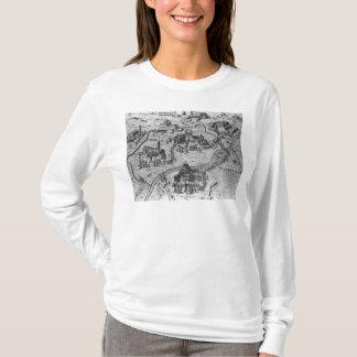 T-shirt Di Roma, 1575 de Le Sette Chiesa