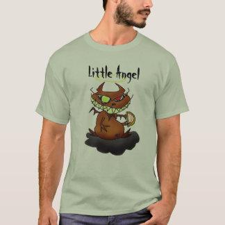 T-shirt Diable-Ange