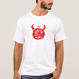 T-shirt Diablo pour Scott