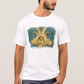 T-shirt Diadème tôt de Calima
