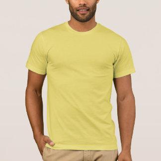 T-shirt Diagramme d'oeil