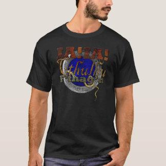 T-shirt d'IAIA Cthulhu F'thag'n (noir de base)