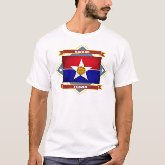 T-shirt Diamant de Dallas