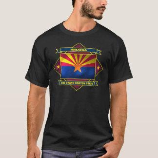 T-shirt Diamant de l'Arizona