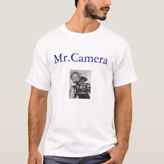 T-shirt Diamant de Mike