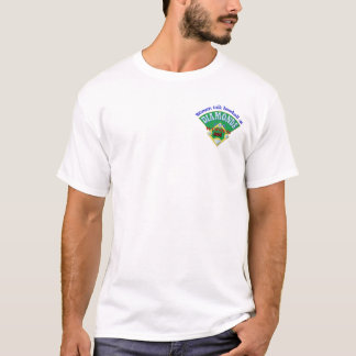T-shirt Diamants pour des femmes