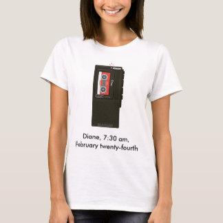 T-shirt Diane