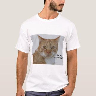 T-shirt Diesel avec l'attitude (chemise 2-sided)