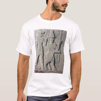 T-shirt Dieu hittite Uomi, Karkemish