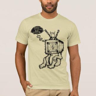 """T-shirt """"Difficultés techniques """""""