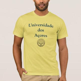 T-shirt d'îles d'Azores*