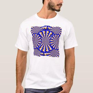 T-shirt d'Illusion-o