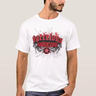 T-shirt d'inconditionnel de Barcelone
