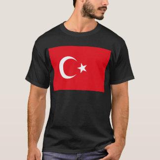 T-shirt dinde
