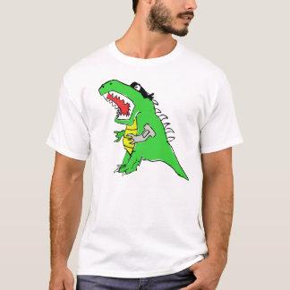 T-shirt Dino électrique