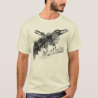 T-shirt Dino Mathias