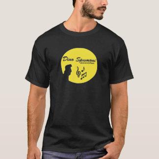 T-shirt Dino Spumoni