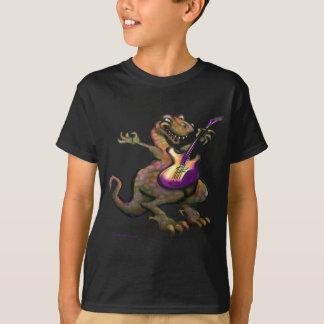 T-shirt DinoRock