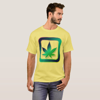 T-SHIRT D'INSTAWEED