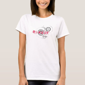 T-shirt Direct Girly de DS